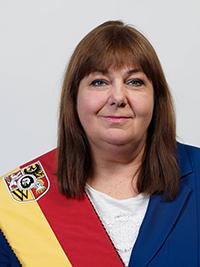 Wiceprzewodnicząca Rady Miejskiej Wrocławia