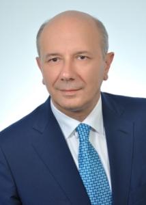 Wiceprezydent Adam Grehl