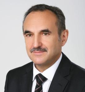 Wiceprezydent Wojciech Adamski