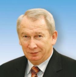 Sekretarz Włodzimierz Patalas