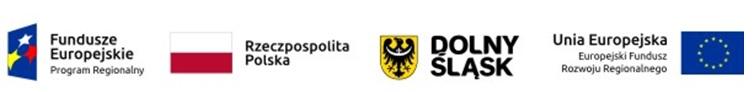 loga instytucju współfinansujących projekt