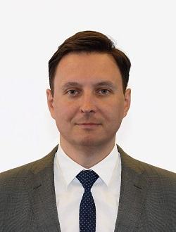 Wiceprezydent Sebastian Lorenc