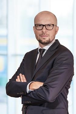 Wiceprezydent Jakub Mazur